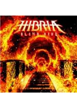Hibria - Blind Ride (Music CD)