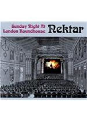 Nektar - Sunday Night At London Roundhouse (Live Recording) (Music CD)