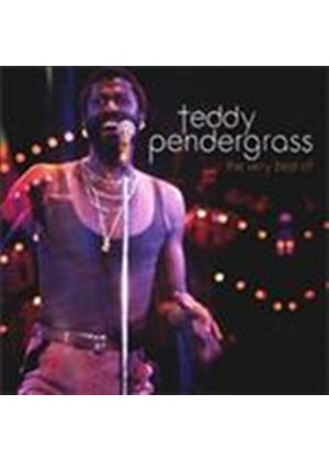Teddy Pendergrass - Very Best Of Teddy Pendergrass, The (Music CD)