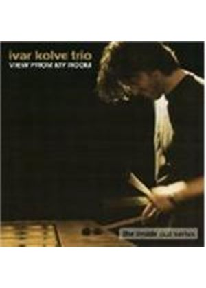 Ivar Trio Kolve - View From My Room [Norwegian Import]