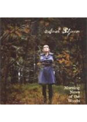 Heidi Skjerve - Morning News Of The Woods (Music CD)