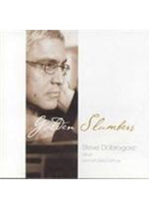 Steve Dobrogosz - Golden Slumbers (Music CD)