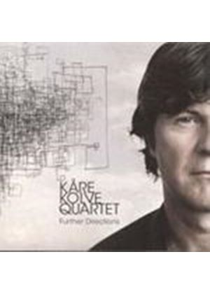 Kare Kolve Quartet - Further Directions (Music CD)