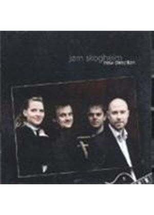 Jorn Skogheim - New Direction (Music CD)