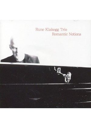 Rune Klakegg - Romantic Notions (Music CD)