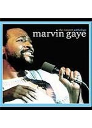 Marvin Gaye - Concert Anthology, The (Music CD)