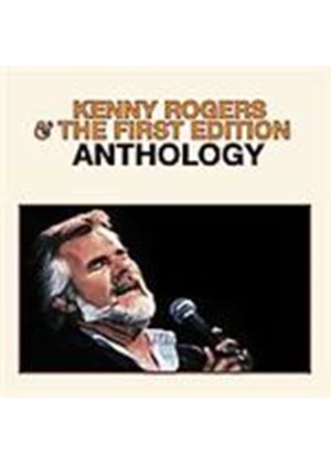 Kenny Rogers & The First Edition - Anthology (Music CD)