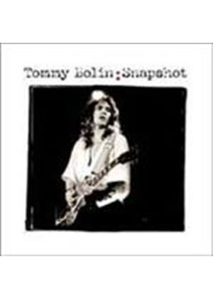 Tommy Bolin - Snapshot (Music CD)