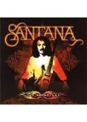 Santana - Anthology, The [Remastered] (Music CD)