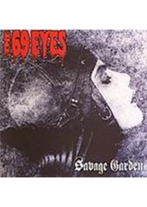 69 Eyes - Savage Garden [Remastered] (Music CD)
