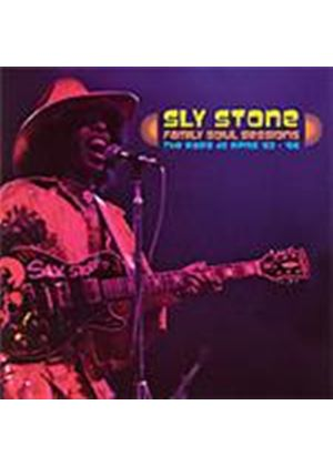 Sly Stone - Family Soul Session (Music CD)