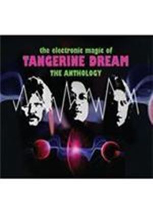 Tangerine Dream - Electronic Magic Of..., The (Music CD)