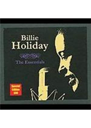 Billie Holiday - Essentials, The (Deluxe Edition) (Music CD)