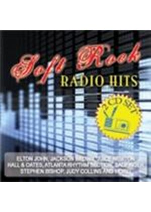 Various Artists - Soft Rock - AM Radio Hits (Music CD)