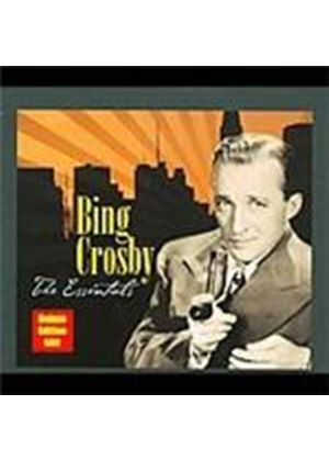 Bing Crosby - Essentials, The (Deluxe Edition) (Music CD)