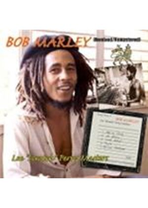 Bob Marley - Lee (Music CD)