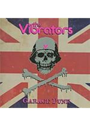 Vibrators (The) - Garage Punk (Music CD)