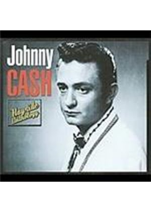 Johnny Cash - Hayride Anthology (Music CD)
