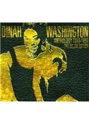 Dinah Washington - Anthology (1943-1959) (Music CD)