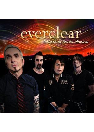 Everclear - Return to Santa Monica (Music CD)