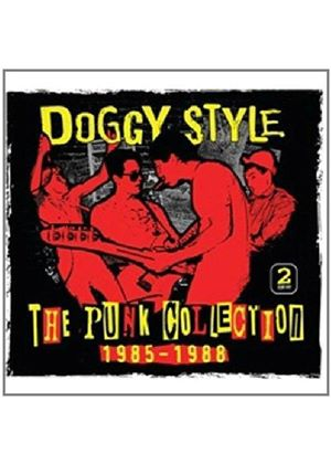 Doggy Style - Punk Collection 1985-1988 (Music CD)