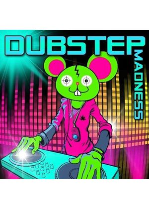Various Artists - Dubstep Madness (Music CD)