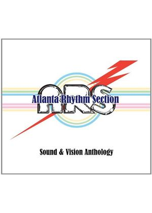 Atlanta Rhythm Section - Sound & Vision Anthology (+2DVD) (Music CD)