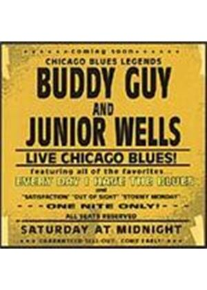 Buddy Guy - Everyday I Have The Blues (Music CD)