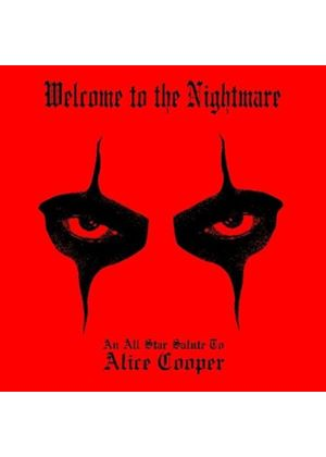 Various Artists - Welcome to the Nightmare (An All-Star Salute to Alice Cooper) (Music CD)