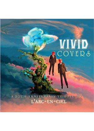 Various Artists - Vivid Covers (A 20th Anniversary Tribute to L'Arc-en-Ciel) (Music CD)