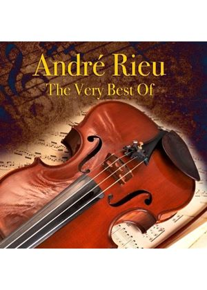 Andre Rieu - Very Best Of Andre Rieu, The (Music CD)
