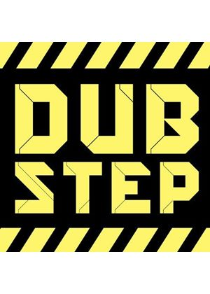 Various Artists - Dubstep [Cleopatra] (Music CD)