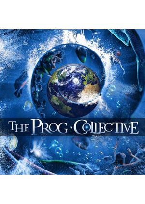 Prog Collective (The) - Prog Collective (Music CD)