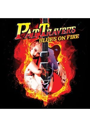 Pat Travers - Birth of the Blues (The 1920s) (Music CD)