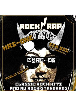Various Artists - Rock vs. Rap (Music CD)
