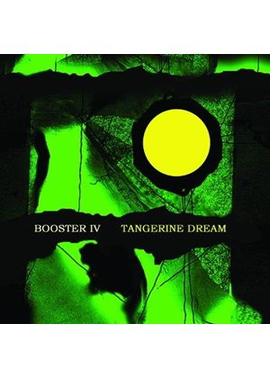 Tangerine Dream - Booster IV (Music CD)