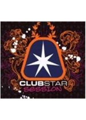 Various Artists - Clubstar Session