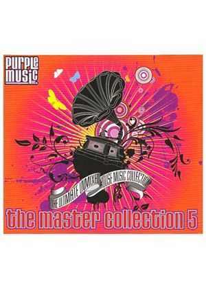 DJ Jamie Lewis - The Master Collection 5