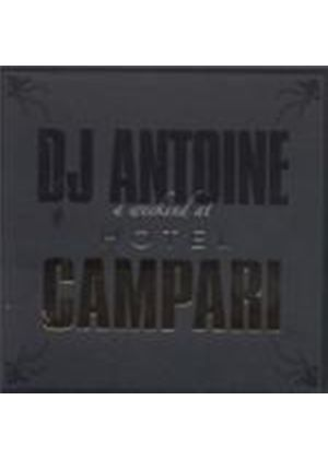 DJ Antoine - Hotel Campari (Music CD)