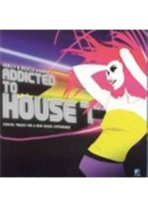 Various Artists - Addicted To House Vol.7 (Music CD)