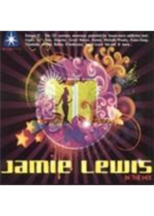 Various Artists - In The Mix (Mixed By Jamie Lewis) (Music CD)