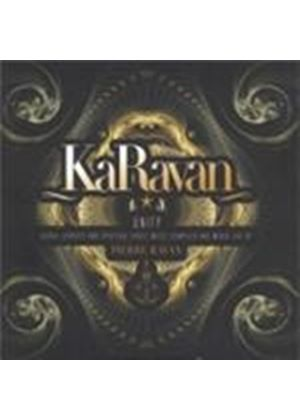 Various Artists - KaRavan (Unity - Global) (Music CD)