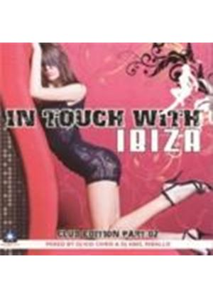 Various Artists - In Touch With Ibiza (Music CD)