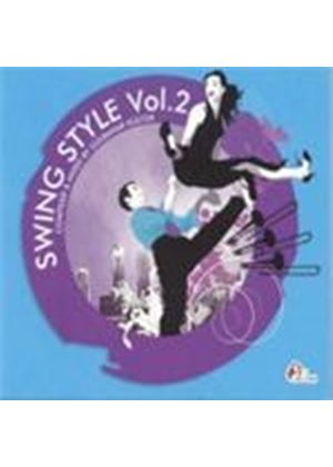 Various Artists - Swing Style Vol.2 (Music CD)