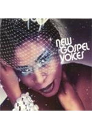 Various Artists - New Gospel Voices (Music CD)