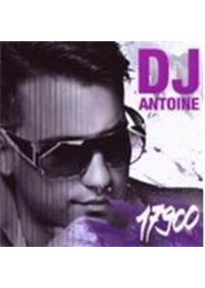 Various Artists - 17900 (Mixed By DJ Antoine) (Music CD)