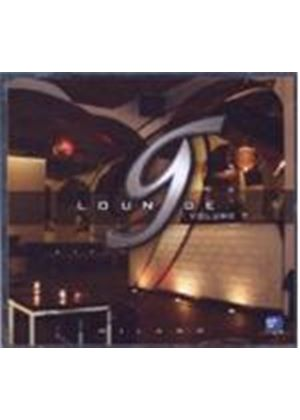 Various Artists - G Lounge Milano Vol.7 (Music CD)