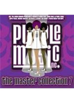 Various Artists - Master Collection Vol.7, The (Music CD)
