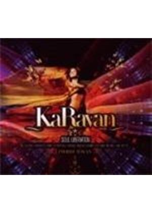 Various Artists - KaRavan (Soul Liberation/Mixed By DJ Pierre Ravan) (Music CD)