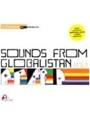 Various Artists - Sounds From Globalistan Vol.1 (Music CD)